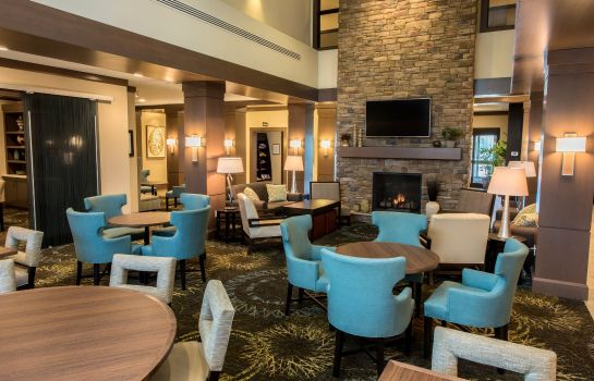 Restaurant Staybridge Suites ALBANY WOLF RD-COLONIE CENTER