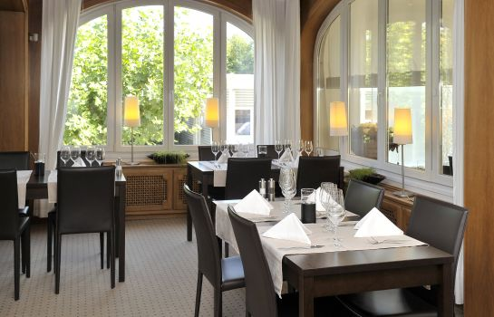 Restaurant Aparthotel-aarau-WEST Swiss Quality