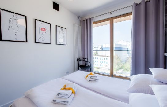 Double room (superior) GO Apartments