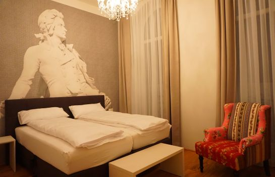 Chambre double (standard) Room 55