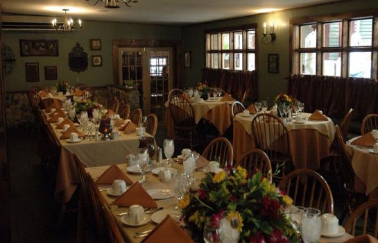 Restaurant Stroudsmoor Country Inn