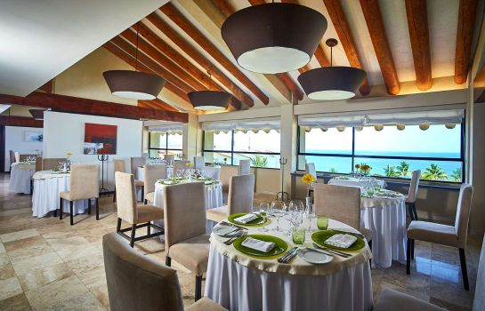 Restaurant Occidental Nuevo Vallarta