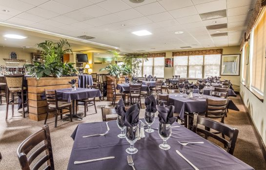 Restaurante an Ascend Hotel Collection Member Gaia Hotel & Spa Redding