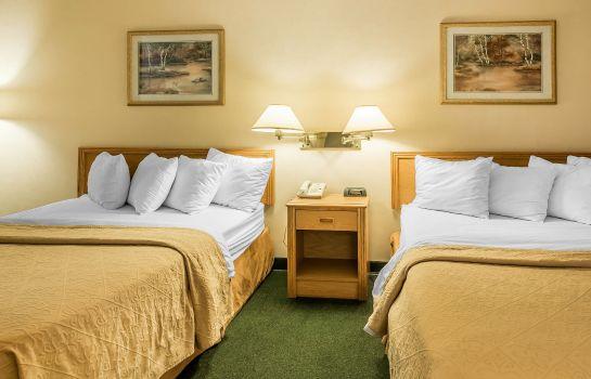 Room Quality Inn Binghamton West