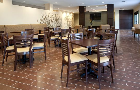 Restaurant Sleep Inn & Suites Carlsbad