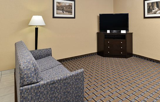Kamers Quality Inn & Suites Carrizo Springs