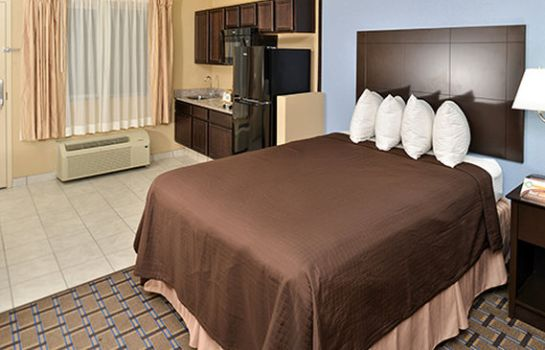 Pokój Quality Inn & Suites Carrizo Springs