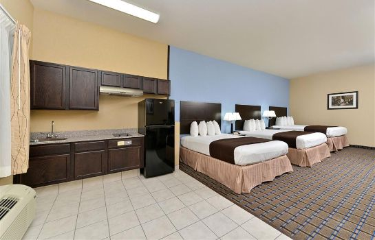 Zimmer Quality Inn and Suites