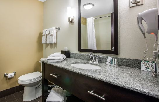 Kamers Sleep Inn & Suites Grand Forks