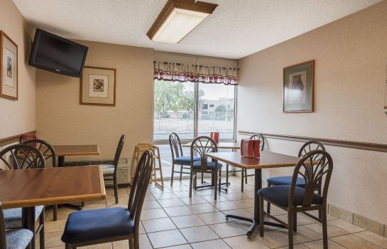 Restaurant Econo Lodge Grand Junction