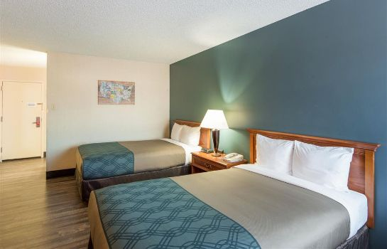 Zimmer Econo Lodge Grand Junction
