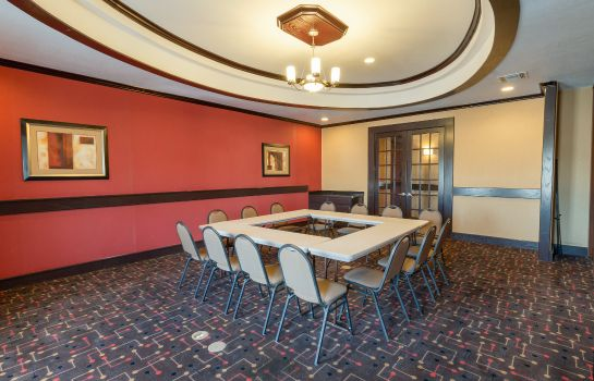 Conference room Quality Inn & Suites