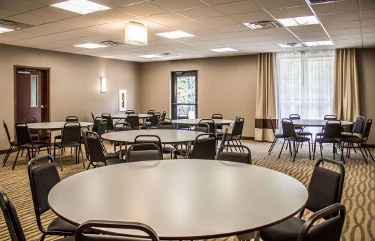 Conference room Comfort Suites Hartville