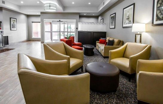 Hall Comfort Suites Northwest - Cy - Fair