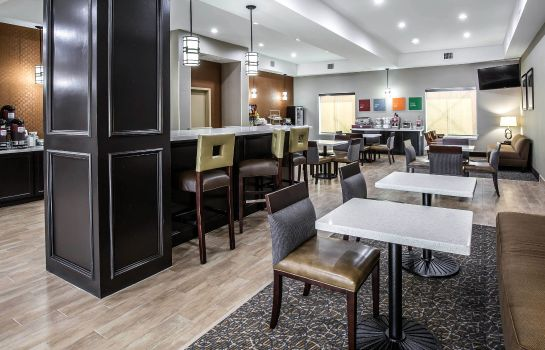 Restaurante Comfort Suites Northwest - Cy - Fair