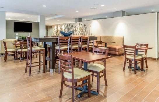 Restaurante Sleep Inn and Suites Jasper I-22