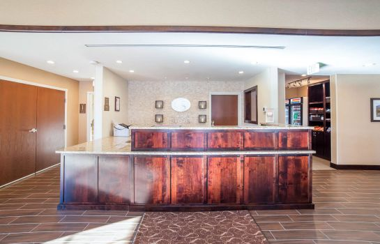 Hall Comfort Suites Kanab