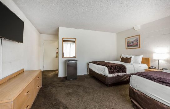 Chambre Econo Lodge Lake Elsinore Casino