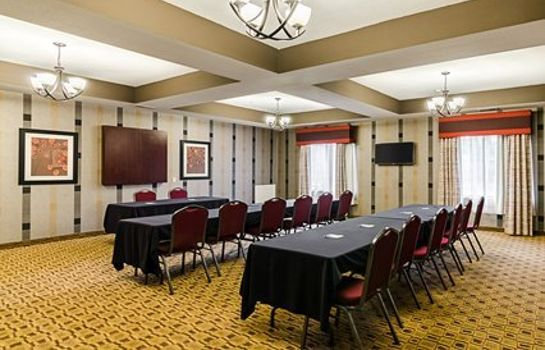 Sala congressi Comfort Inn & Suites Lawrence - University Area