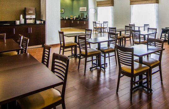 Ristorante Sleep Inn & Suites Longview North