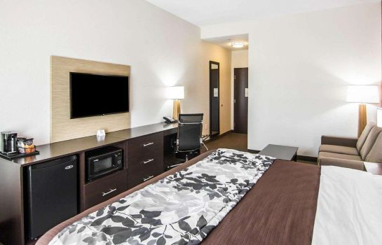 Suite Sleep Inn Lufkin