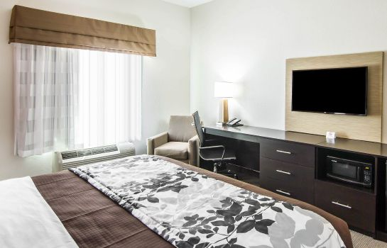 Habitación Sleep Inn Lufkin