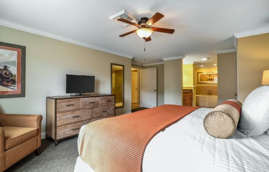 Suite Ascend Resort Collection Bluegreen Vacations South Mountain