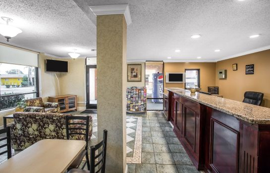 Hall MainStay Suites Meridian