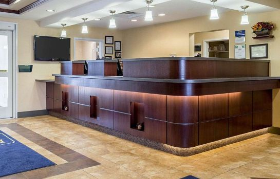 Hall MainStay Suites Minot