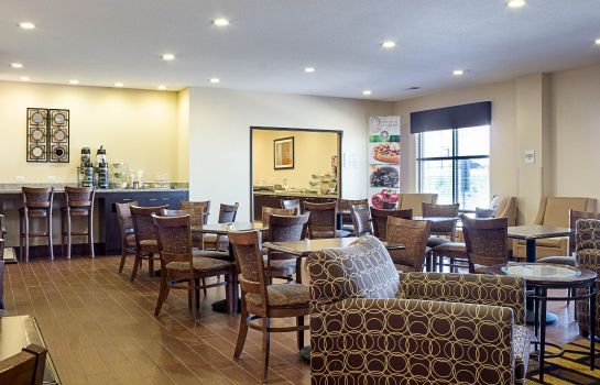 Restauracja Quality Inn & Suites Minot