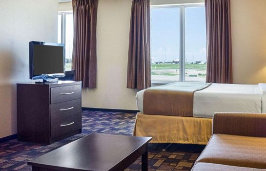 Suite Quality Inn & Suites Minot