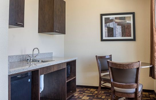 Camera Quality Inn & Suites Minot