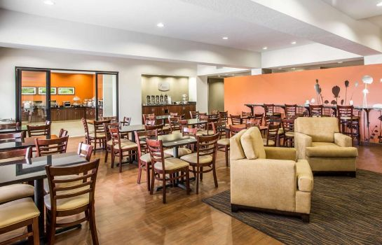 Hotelhal Sleep Inn & Suites Page
