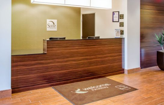 Hall Sleep Inn & Suites Parkersburg-Marietta