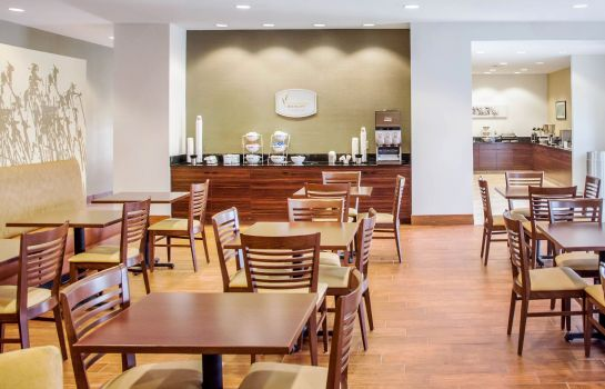 Restaurante Sleep Inn & Suites Parkersburg-Marietta