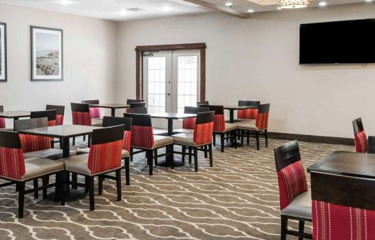 Restaurant Comfort Inn & Suites Pharr
