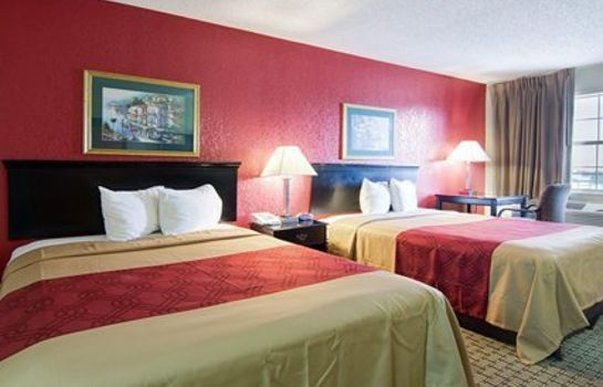 Kamers Econo Lodge Pine Bluff