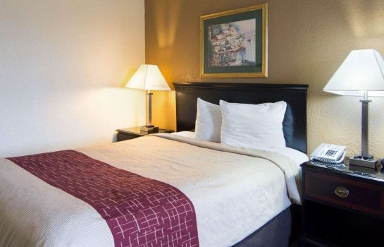 Chambre Econo Lodge Pine Bluff