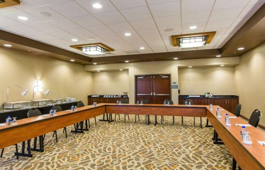 Sala konferencyjna Cambria hotel & suites Plano Frisco