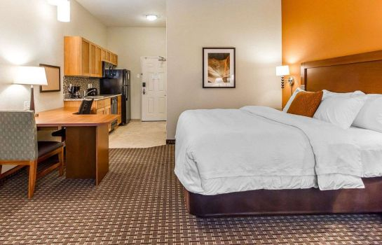 Suite MainStay Suites Stanley