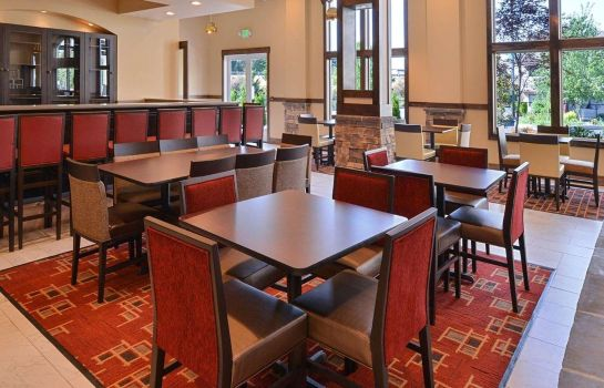 Restaurant Quality Inn & Suites Tacoma - Seattle