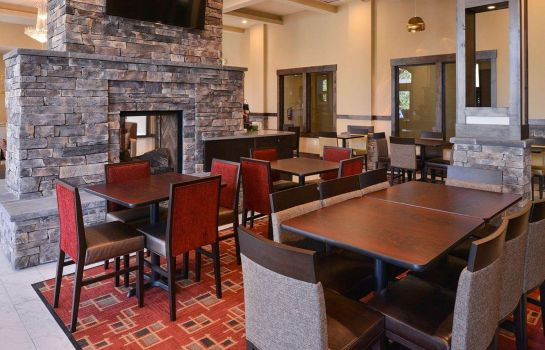 Ristorante Quality Inn & Suites Tacoma - Seattle