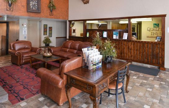 Hall Quality Inn Vernal