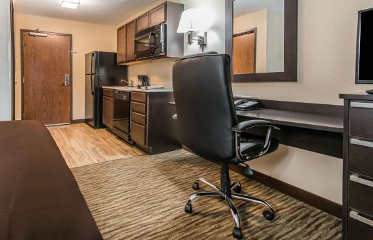 Chambre Suburban Extended Stay Hotel Washington