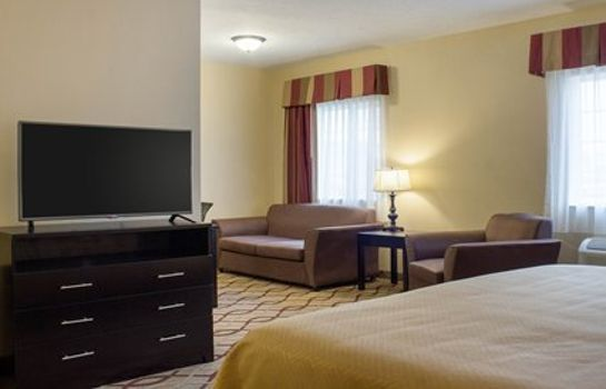 Suite Econo Lodge Yankton