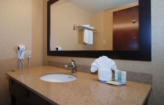 Suite Quality Inn and Suites Val DOr