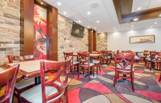 Info Quality Inn and Suites Val DOr