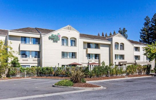 Vue extérieure an Ascend Hotel Collection Member Napa Winery Inn