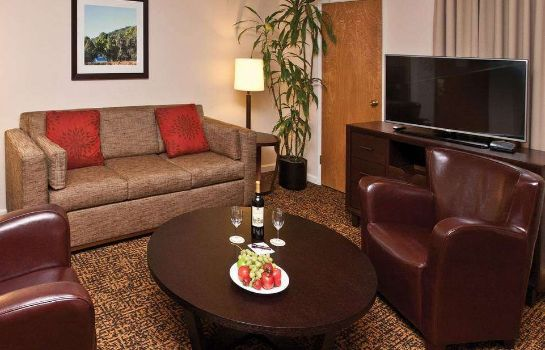 Suite Napa Winery Inn