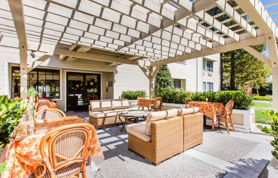 Info an Ascend Hotel Collection Member Napa Winery Inn